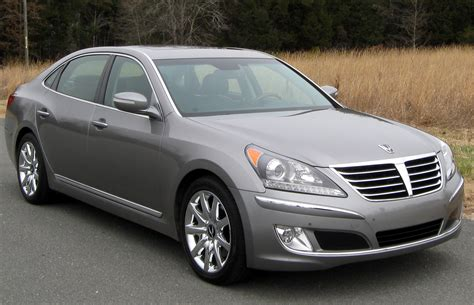 how to learn everything about cars 2009 hyundai accent regenerative braking 2009 hyundai equus pictures information and specs auto database com