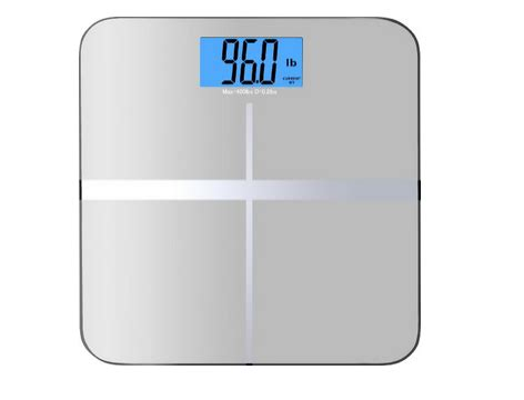bathroom scale ratings balancefrom high accuracy premium digital bathroom scale
