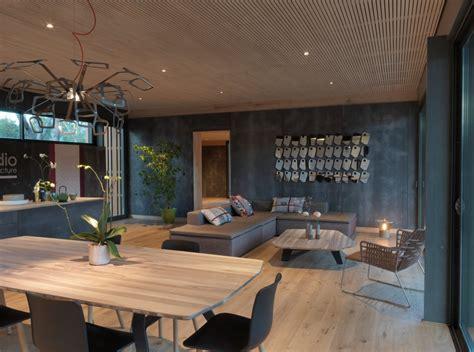 Connecting Dining Room And Kitchen Dit Huis Bouw Je In 4 Dagen En Dat Met Enkel Een