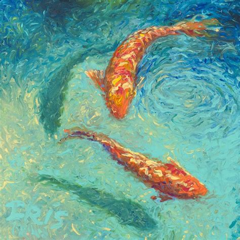 abstract prices popular abstract fish paintings buy cheap abstract fish