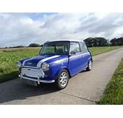 Austin Mini  BBC Cars