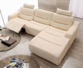 Modern Leather Sectional Sofa With Recliners Italian Leather Sectional Sofa Set With Recliner Chair Contemporary Sectional Sofas