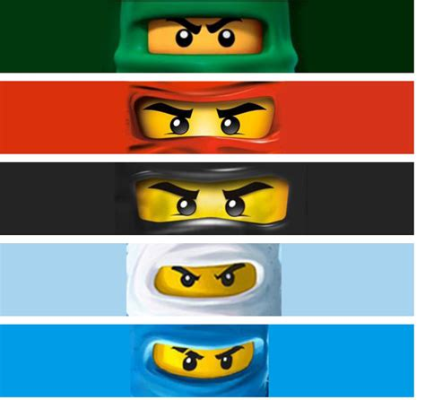 printable ninjago stickers our homemade happiness ninjago birthday party ideas with