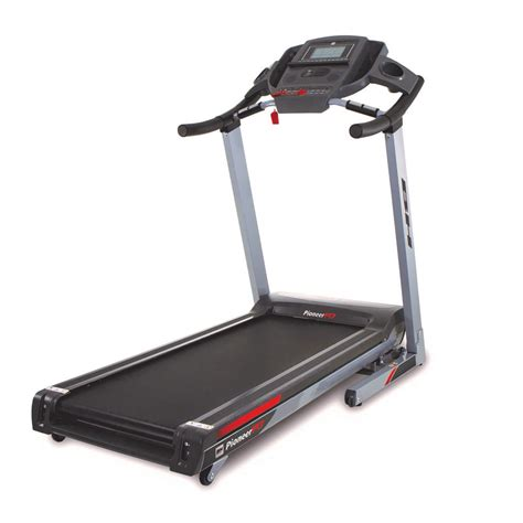 Bh Tapis De Course by Tapis De Course Bh Fitness Pioneer R7