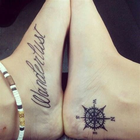 compass tattoo on foot 15 compass tattoo designs for both men and women pretty