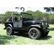 1981 Jeep CJ 7  Overview CarGurus