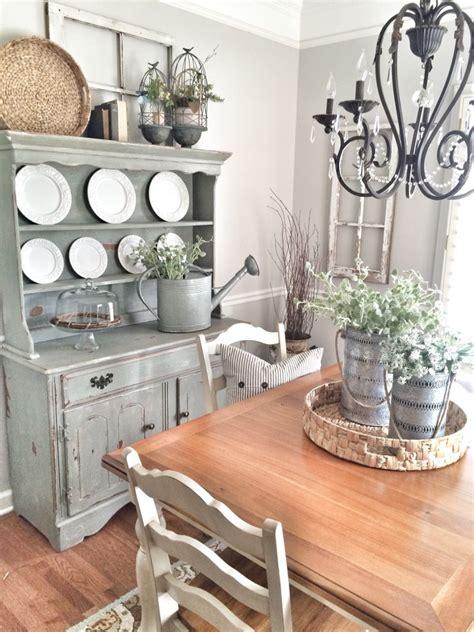 dining room painted  repose gray  sherwin williams
