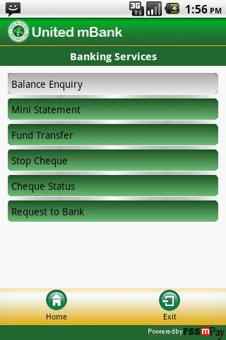 ubi bank services united bank of india android apps on play