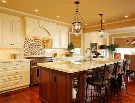 Kitchen Island Decor Ideas Kitchen Island Design And Style Decor Advisor