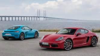 Porsche Caymen Porsche 718 Cayman S 2016 Review Drive Carsguide