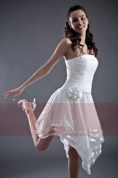 Robe De Cocktail Blanche - robe de cocktail robes de cocktail