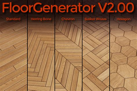 html pattern min max download floorgenerator 2 00 for 3ds max 2013 2016