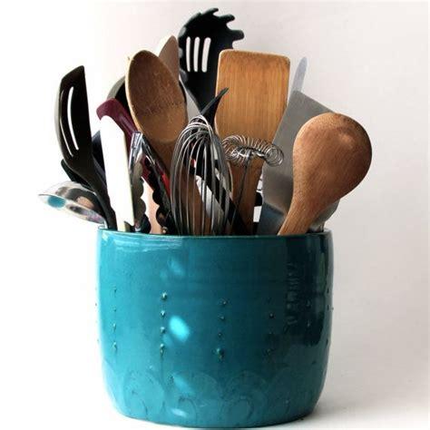 kitchen utensil holder ideas best 25 kitchen utensil holder ideas on pinterest