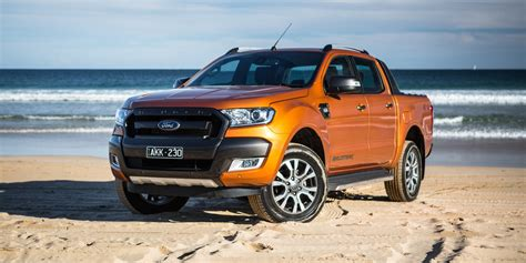 ranger ford 2017 ford ranger wildtrak review caradvice