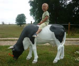 decoration jardin vache meilleures id 233 es cr 233 atives pour