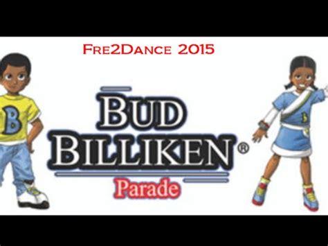bud billiken 2015 fre2dance at the 2015 bud billiken parade