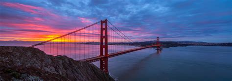Landscaper San Francisco Golden Gate Bridge Lilly Photography
