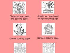 Pinterest Crafts Christmas - 1000 images about calvary kids christmas on pinterest christian christmas coloring pages and