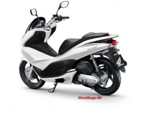 Pcx 2018 Medan by Harga Motor Matic Honda Pcx 150 Terbaru Dan Spesifikasi