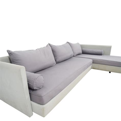 ligne roset sofa second 84 ligne roset ligne roset nomad beige chaise sofa