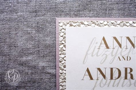 how to make your wedding invitations stand out how to make your invitation stand out