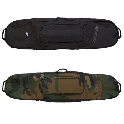 Snowboard Basement ride battery backpack snowboard bag 165cm 2016 bags