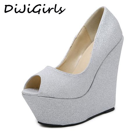 silver wedge dress shoes reviews shopping silver