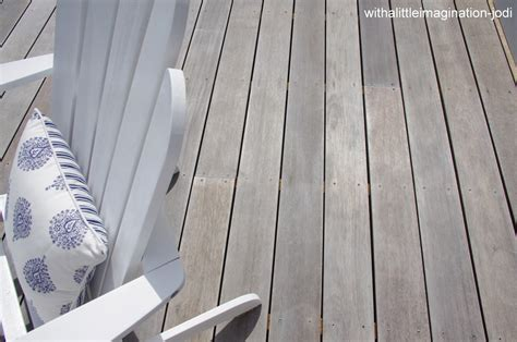 how to wash colors white washed decking stain deck designs