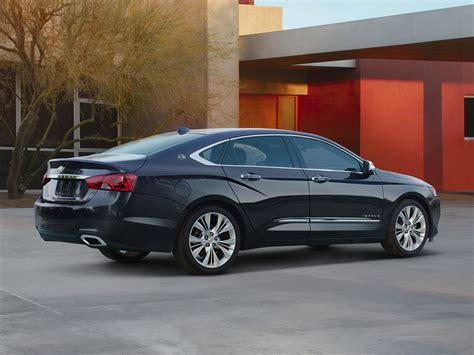 impala photo new 2017 chevrolet impala price photos reviews safety