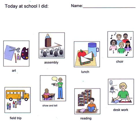 does classroom layout affect behaviour do2learn educational resources for special needs