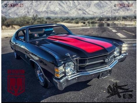 classifieds for 1971 chevrolet chevelle ss 19 available