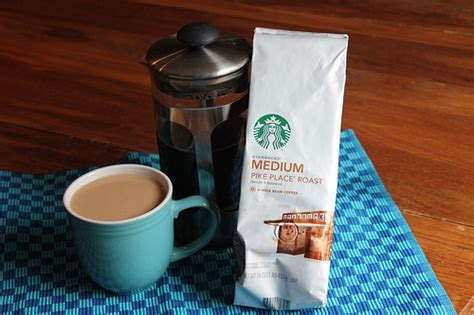 frugal photo friday starbucks at home money