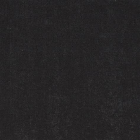 black smooth polyester velvet upholstery fabric by the yard