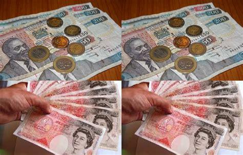 currency converter british pound exchange rate kenyan shilling to british pound