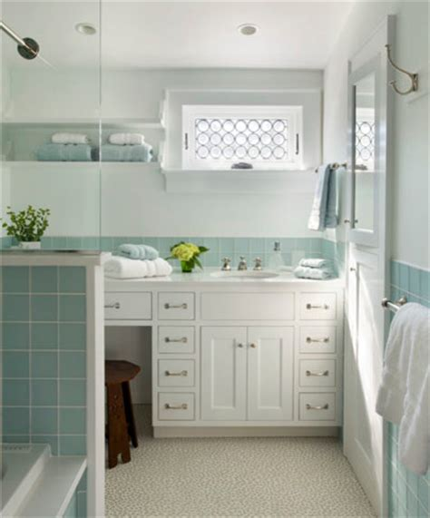 cape cod retreat style bathroom boston by