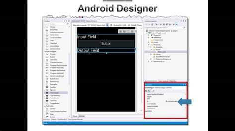 tutorial xamarin cross platform making cross platform mobile apps with xamarin and c