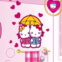 hello kitty bathroom games play dora room clean after party game free online