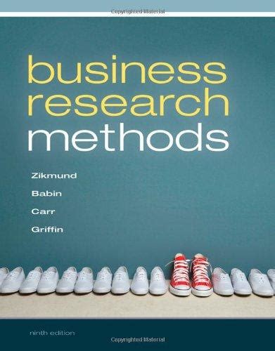 Business Research Methods Pdf For Mba business research methods william g zikmund pdf free