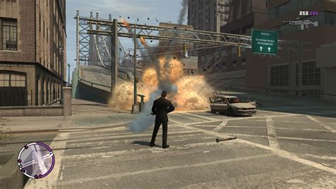best pc games 2010 episodes from liberty city screenshots image 2466 new