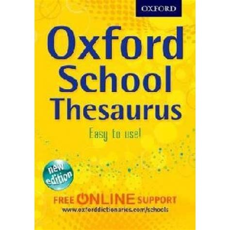 pocket oxford dictionary and thesaurus by elizabeth j oxford thesaurus