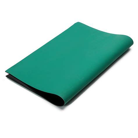 anti static desk mat esd anti static heat resistant desk mat maintenance