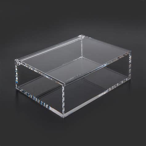 Acrylic Box clear acrylic box with lid
