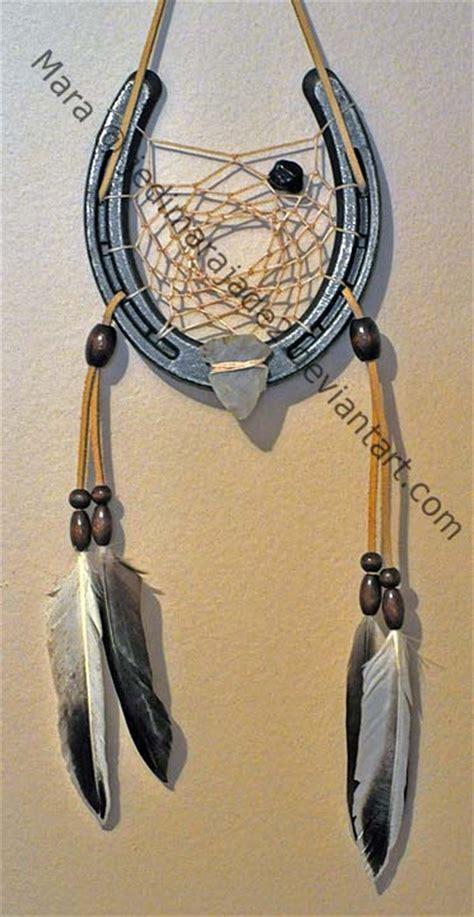 dreamcatcher horseshoe tattoo horseshoe dreamcatcher 1 by jedimarajade2 on deviantart
