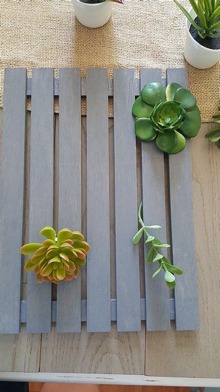 diy vertical succulent garden container gardening