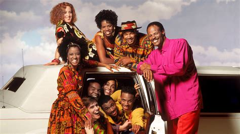 show in color where are they now the cast of in living color in