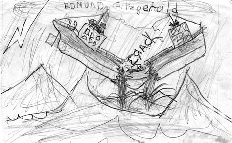 broken boat drawing boat blueprint art image collections blueprint design