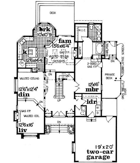 monster house floor plans mediterranean style house plans 2259 square foot home 2 story 3 bedroom and 2