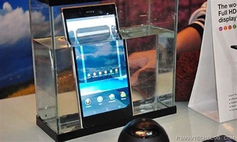 Hp Sony Xperia Z5 Ultra impressions sony xperia z ultra tech philippines tech news and reviews