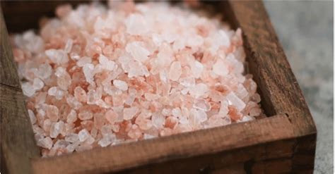 what does a himalayan salt l do by eating pink himalayan salt you ll do this to your body