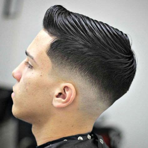 can you do a combover with wavy hair 30 awesome comb over fade haircuts